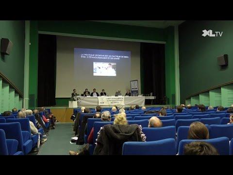 2e édition des États généraux du sport landais à Pontonx-sur-l'Adour