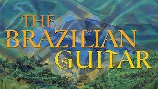 The Brazilian Guitar - samba traditional music facts