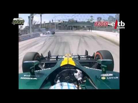 Motor Sport: World Series 2010