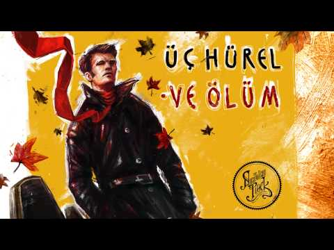 3 Hürel - Ve Ölüm (1970)