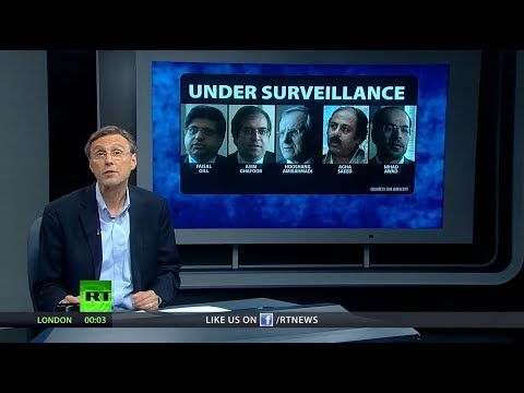 Full Show 7/9/14: NSA Spying on Muslim Americans