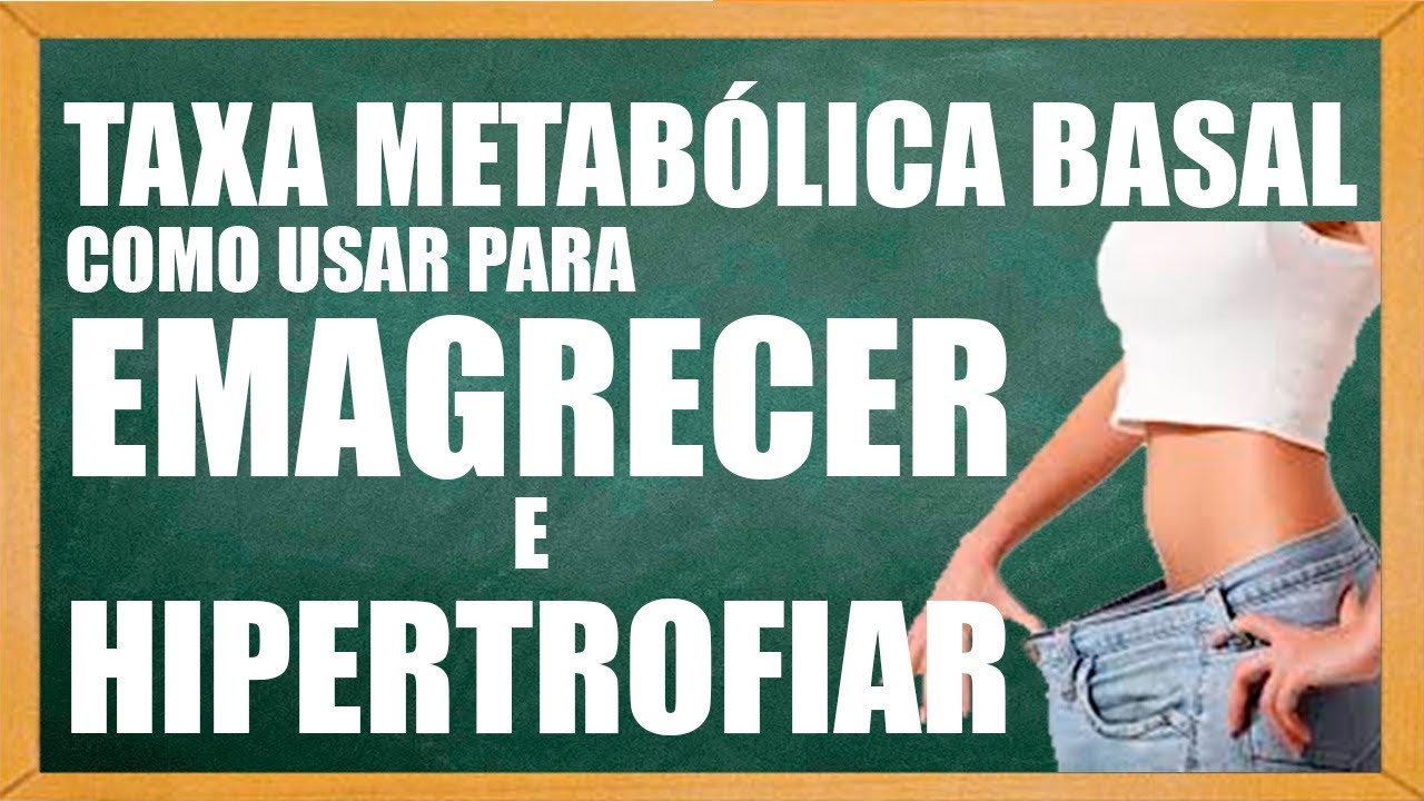 Como metabolismo acelerar basal