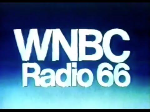 WNBC 66 New York - Allan Beebe - 1981 (2/2)