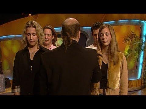 Selbsternannter Hypnotiseur testet TV total Publikum - TV total classic