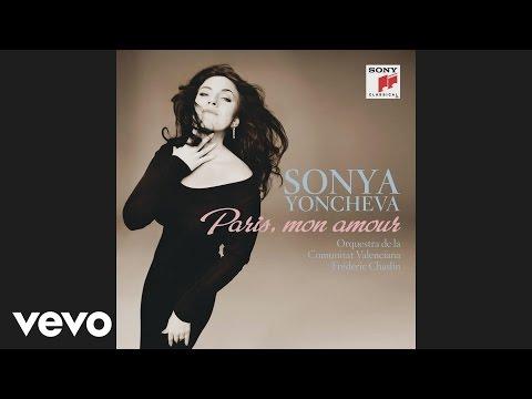 """Sonya Yoncheva - Madame Chrysanthème, Act III, Scene 8: """"Le jour sous le soleil béni"""""""