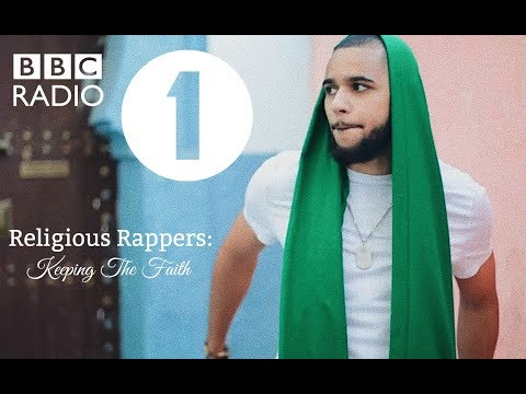 Radio 1 Stories | Religious Rappers: Keeping The Faith (BBC Documentary)