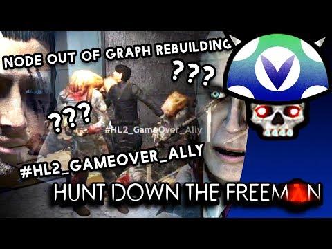 [Vinesauce] Joel - Hunt Down The Freeman