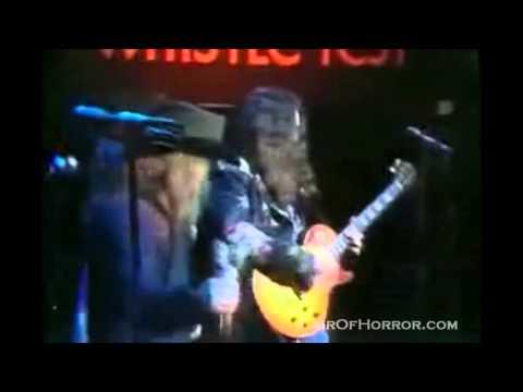 Lynyrd Skynyrd- Sweet Home Alabama Live Video