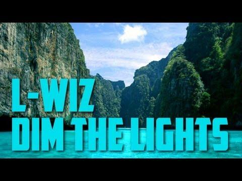 L-Wiz - Dim The Lights