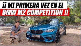 ¡¡ LA PRIMERA VEZ EN MI NUEVO COCHE !! BMW M2 COMPETITION | Supercars of Mike