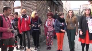 Грузинские феминистки выступили против заявлений главы церкви