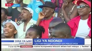 Kyalo ashinda Ligi ya Ndondi