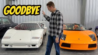 I Have Made a Bad Choice (Lamborghini Fate)