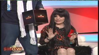 The Show - Episode 1 - Nidal Ahmadiyeh 2017 Video