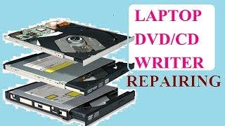 Video HOW TO REPAIR DVD WRITER LAPTOP/COMPUTER.-LAPTOP DVD/CD WRITER NOT WORKING SOLUTION IN HINDI download MP3, 3GP, MP4, WEBM, AVI, FLV Juli 2018