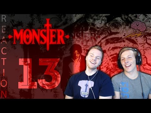 SOS Bros React - Monster Episode 13 - More Than One Way To Save Lives