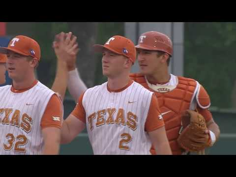 Texas Student Athlete Michael Cantu - Big 12 Champions For Life
