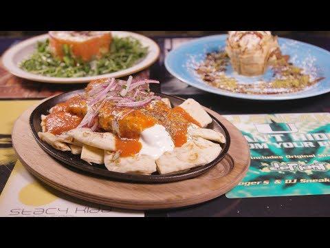 Chicago's Best Greek: Six06 Cafe/Bar