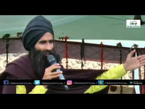 Kanwar Grewal | Live Video Performance Full HD Video 2017 (Sufiana Program )