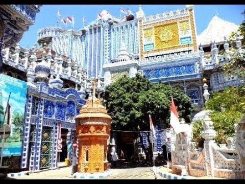 Bongkar Fakta Masjid Tiban Turen Malang,TERNYATA !!!!