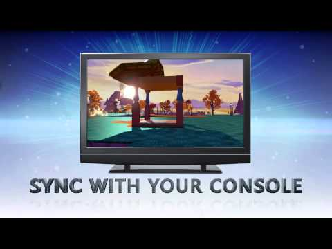 DISNEY INFINITY 2.0 TOY BOX: Play Without Limits | Android Game Trailer | Official Disney UK