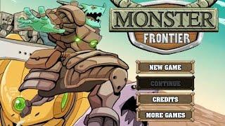 Monster Frontier Gameplay Video