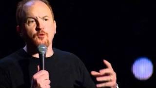 Louis CK 9/11 joke