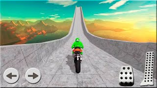 Impossible Bike Race : Racing Games - Bike Stunts 3D Game