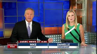 23ABC News at 4:30 intro