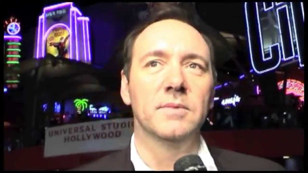 """Download Kevin Spacey Interview - """"Life of David Gale"""""""