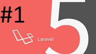 Laravel 5.1 for beginners