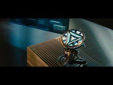 "Iron Man 2 (2010) - ""Stark to the Rescue"" Scene (Recut)"