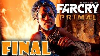 Far Cry Primal PS4 Прохождение игры 31 Битва с Батари Финал