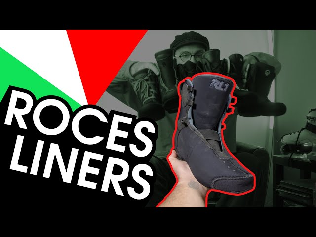 ROCES RL1 LINERS REVIEW