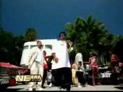 Lil Wayne - Shine Ft Mannie Fresh Birdman & Mack 10 (Video)