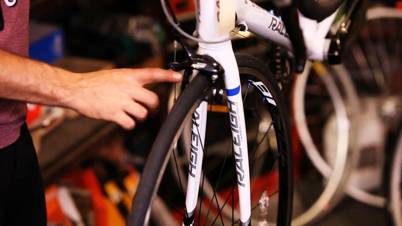 Bike Tune Up >> How To Do A Bike Tune Up Bicycle Repair Youtube