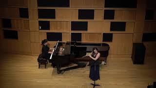Eftihia V. Arkoudis - Three Romances, op. 94_R. Schumann