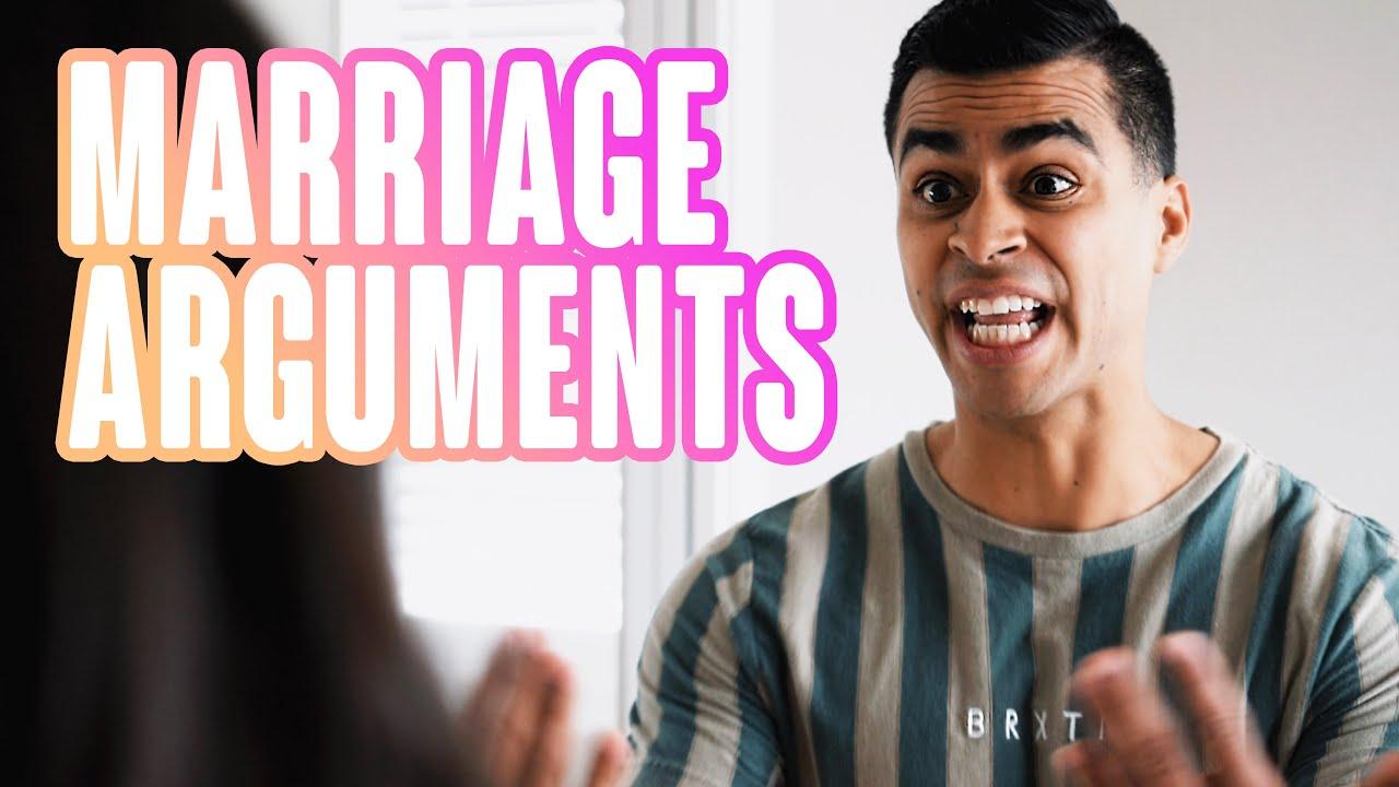 Marriage Arguments | David Lopez