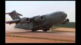 Chemtrailbomber fliegen ohne Radarerkennung
