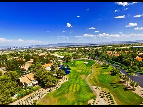 Canyon Gate Country Club