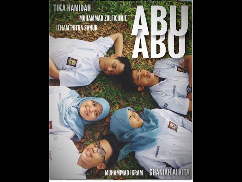 ABU ABU THE MOVIE PRESENTED  TRON SMUDAMA