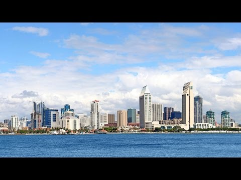 ❤ SAN DIEGO, CALIFORNIA ❤ Must See Attractions | Travel Guide HD