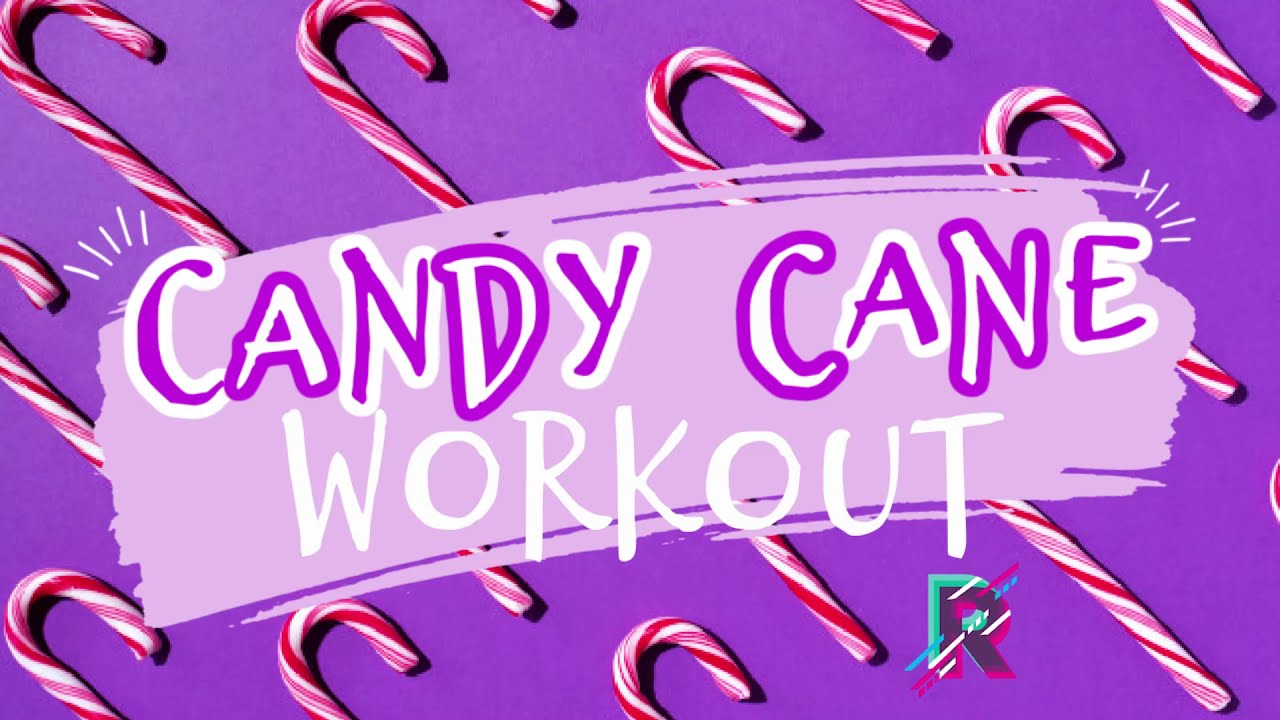 CANDY CANE WORKOUT