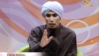 vuclip 30 minit Ustaz Don - Cinta Rasul..Bertemu Allah S.W.T (part 2 of 2)