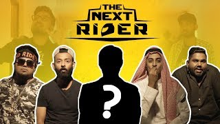 The Next Rider Ft. Be YouNick, Jordindian, Viva, BeerBiceps, and many more : PowerDrift