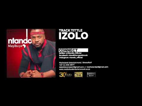 Ntando - Izolo (Audio)