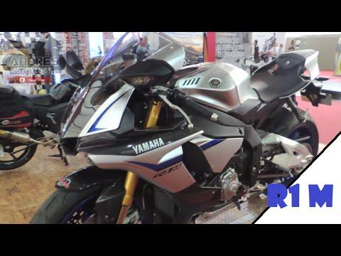 Yamaha YZR R1M - Valentino Rossi The Game - MotoGP 16 -... | Doovi