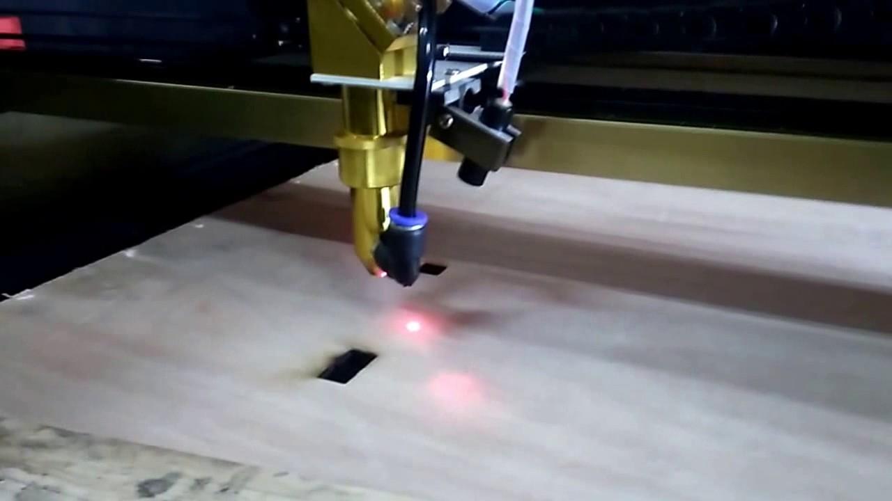 лазерный станок для резки фанеры купить