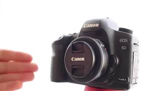 Why the Canon 5D Mark II is a Fantastic Bargain in 2019