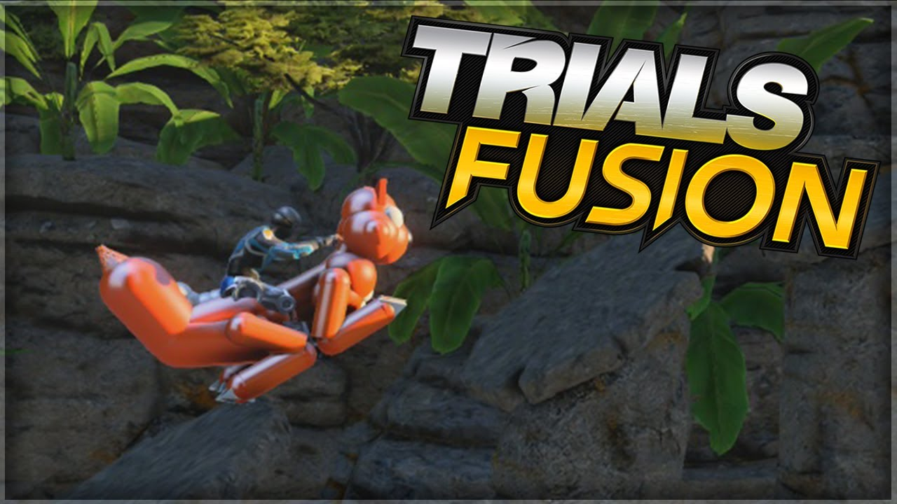 Trials Fusion for Xbox One Reviews - Metacritic